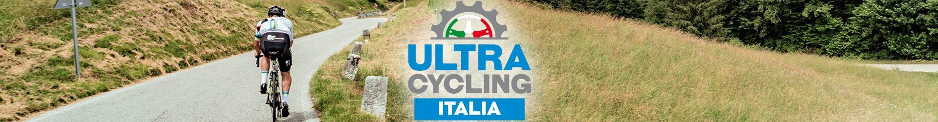 Il portale dell'Ultracycling in Italia