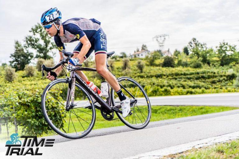 Italian Time Trial CUP, i più grandi specialisti d'Europa in Italia