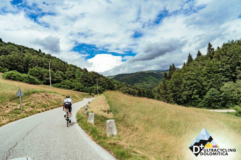 Ultracycling Dolomitica 2020 la corsa della rinascita